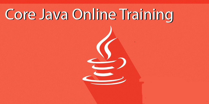 core-java-online-training