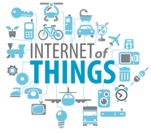 Internet of Things theme IoT
